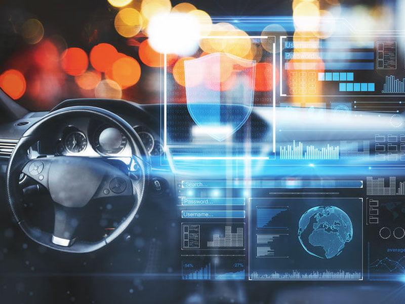 Автонет Более 70% россиян готовы делиться данными своих автомобилей