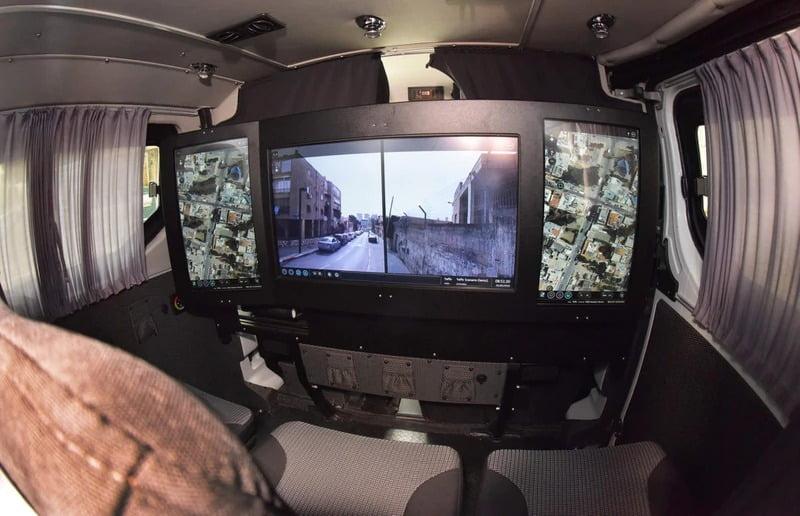 Армия Израиля получит тактическую навигационную систему, независимую от GPS